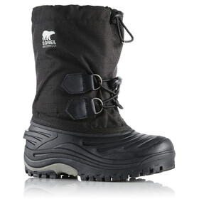 Sorel Super Trooper Boots Children black